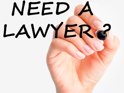 Hiring the right lawyer for your legal matters