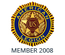 Scottsdale Estate Lawyer Pamela Virtue American Legion Member