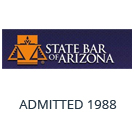Scottsdale Estate Lawyer Pamela Virtue State Bar of Arizona